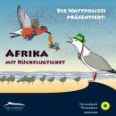 Zugvogeltage Mitmachshow: Afrika mit Rückflugticket
