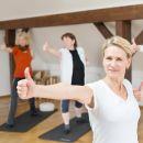 Yoga – freie Plätze