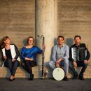 Konzert: Phønix – Modern danish folk music I 29.10.2021 – 20:00