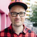 Literarischer Landgang – Jan Brandt unterwegs im Oldenburger Land