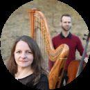 Konzert: Duo SaitenSpiel– zwischen Klassik und Klezmer