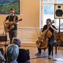 Konzert: Sem Seifert & Kamilla Eggeling | 25. Juni 2021 – 20:00