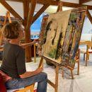 Vorbild- Nachbild_auf den Spuren des Zeichners Horst Janssen